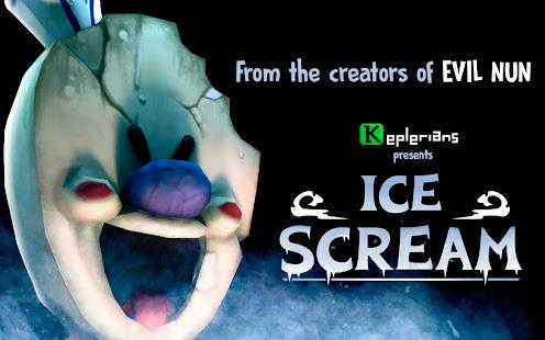 Ice Scream 1: Horror Neighborhood