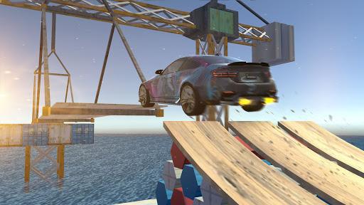 M4 Driving And Race screenshots 3