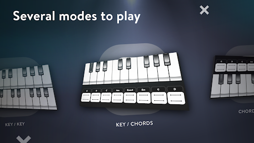 Real Piano - Learn how to play! apktram screenshots 5
