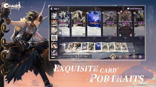 Onmyoji: The Card Game 1.0.11601 screenshots 2