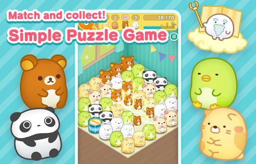 SUMI SUMI : Matching Puzzle screenshots 1