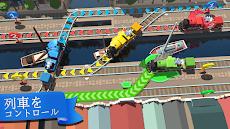 Train Conductor Worldのおすすめ画像1