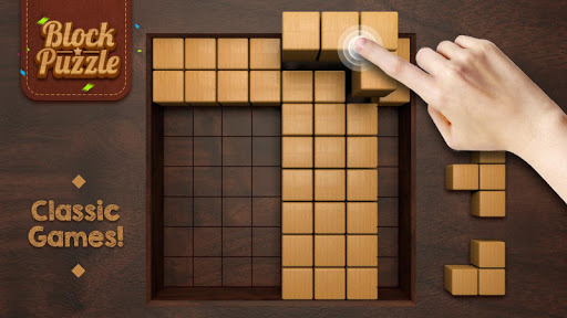 Wood Block - Music Box 27.0 screenshots 5