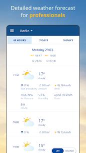 wetter.com – Weather and Radar 3