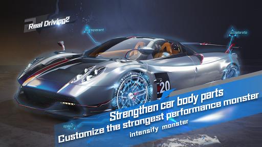 Real Driving 2:Ultimate Car Simulator 0.08 screenshots 12