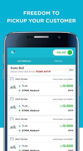 Anterin Driver 4.6.1-release-build20200824215936 Screenshots 4