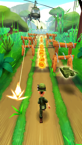 Run Forrest Run - New Games 2020: Running Games! 1.6.9 screenshots 10