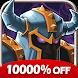 DevilDark: The Fallen Kingdom - Androidアプリ