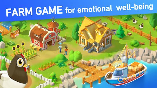 Goodville  Farm Game Adventure Apk Download 3