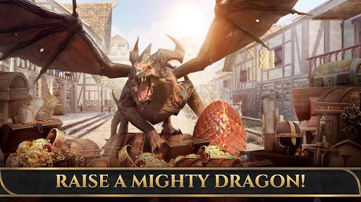 King of Avalon: Dragon War | Multiplayer Strategy 9.1.0 Screenshots 17