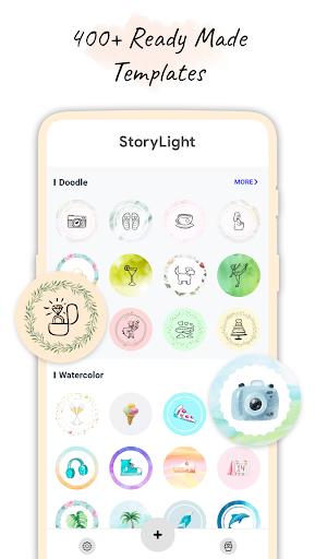 Foto do Highlight Cover Maker for Instagram - StoryLight