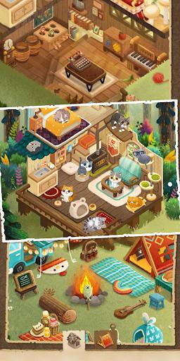 Secret Cat Forest 1.5.8 screenshots 7