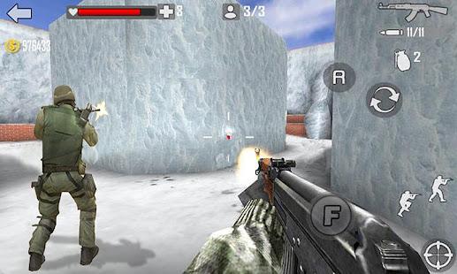 Shoot Strike War Fire 1.1.8 Screenshots 7
