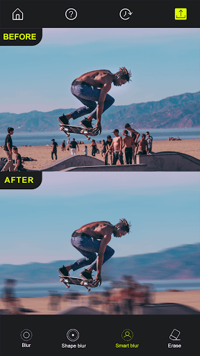 Photo Retouch - AI Remove Objects, Touch & Retouch 2.0 Screenshots 8