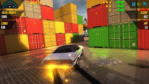 Burnout Drift 3  screenshots 1
