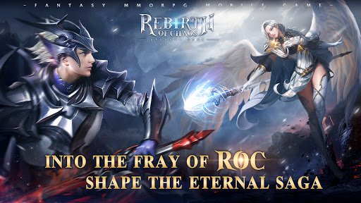 Rebirth of Chaos: Eternal saga apkpoly screenshots 11