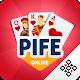 Pife Online Grátis - Jogo de Cartas - Pif Paf para PC Windows