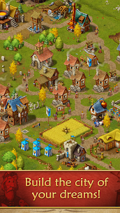 Townsmen 1.14.3 Android Mod APK 2