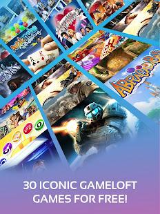Gameloft Classics: 20 Years 1.2.5 Screenshots 7