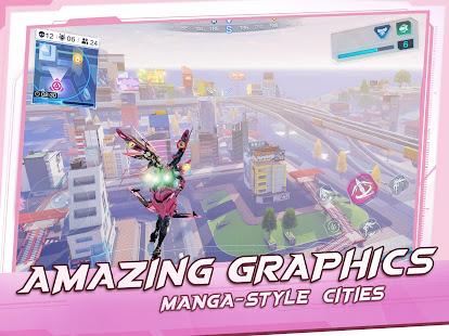 Super Mecha Champions 1.0.11815 Screenshots 12