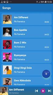Fik Fameica songs, offline