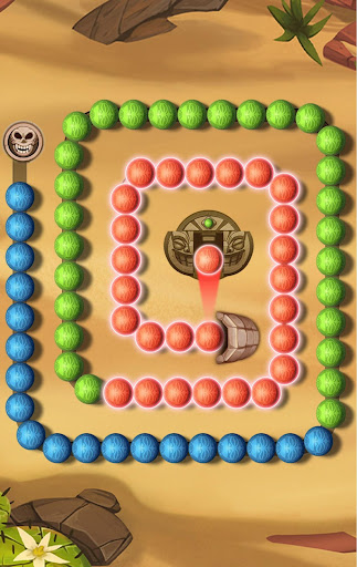 Marble Puzzle Shoot  screenshots 16