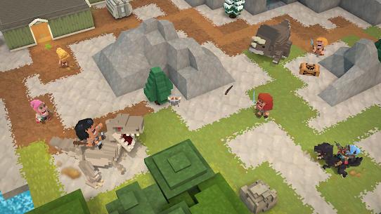 Dinos Royale – Multiplayer Battle Royale Legends Mod Apk (No Ads) 8