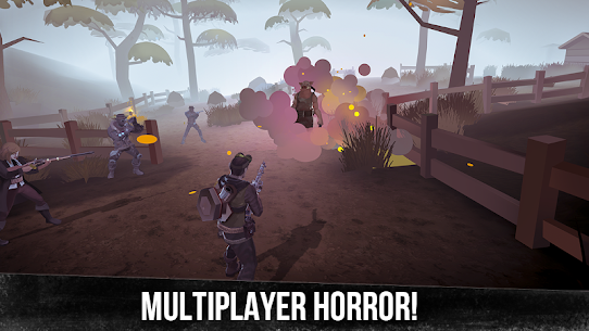 Horror Hunt Mod Apk: Until Daylight (Unlimited Silver Coin) 1