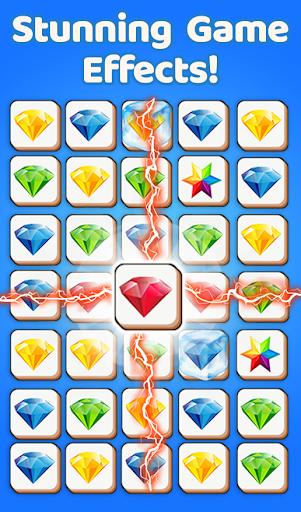Gem Match 3d - Perfect Tile Matching Games 2020  screenshots 19