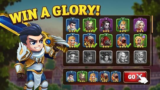 Hero Wars – Kahraman Oyunu Fantastik Multiplayer Full Apk İndir 6