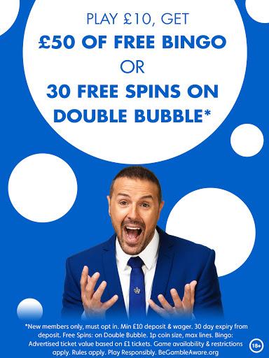 Jackpotjoy – Bingo, Casino and Slots Games https screenshots 1
