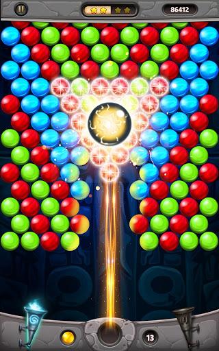 Bubble Dungeon screenshots 5