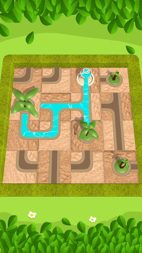 Water Connect Puzzle goodtube screenshots 6