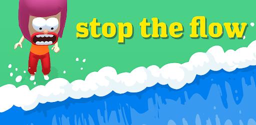 stop the flow! - rescue puzzle Versi 1.0.4