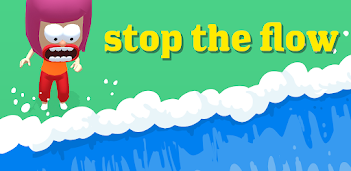 How to Download and Play stop the flow! - rescue puzzle on PC, for free!