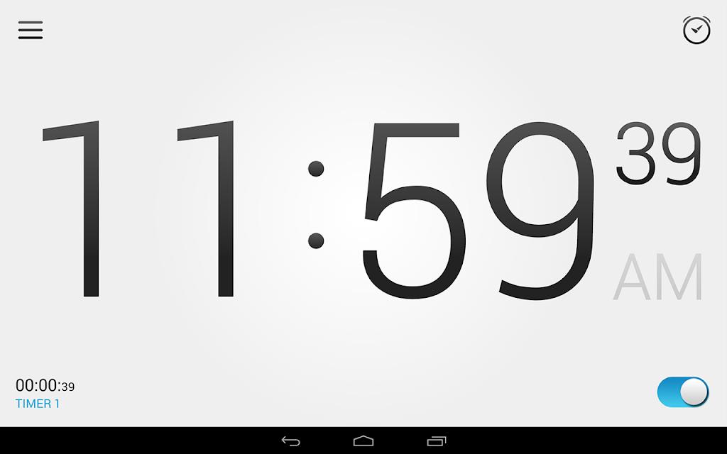 Alarm Clock poster 12