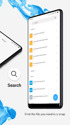 File Manager : free and easily V1-200716 Screenshots 6