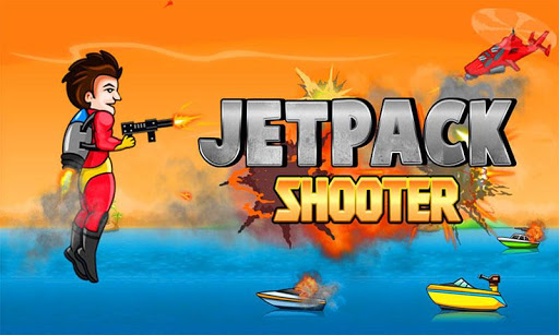 JetPack Shooter For PC Windows (7, 8, 10, 10X) & Mac Computer Image Number- 9