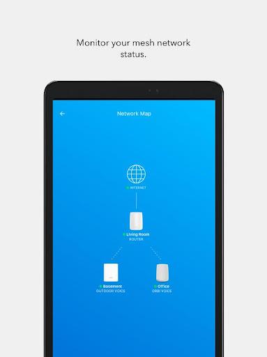 NETGEAR Orbi u2013 WiFi System App screenshots 13