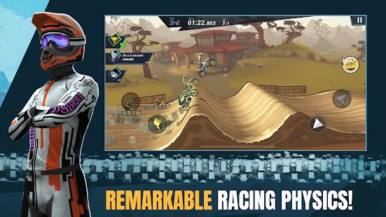 Image For Mad Skills Motocross 3 Versi 1.1.12 5