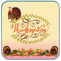 Thanksgiving Day Live Wallpaper