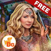 Hidden Objects - Christmas Spirit 1 (Free To Play)