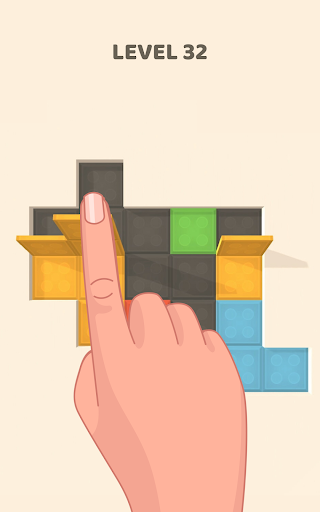 Folding Blocks apkslow screenshots 13