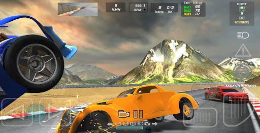 X Racing  screenshots 18