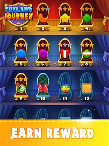 Toyland Journey Apkfinish screenshots 8