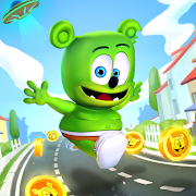 Gummy Bear Run - Endless Running Games 2021
