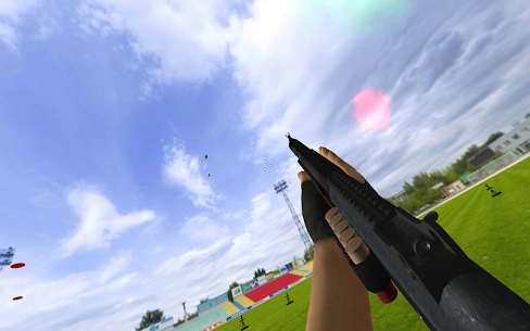 VR Air 360 Shooting Online Hack Android & iOS 5