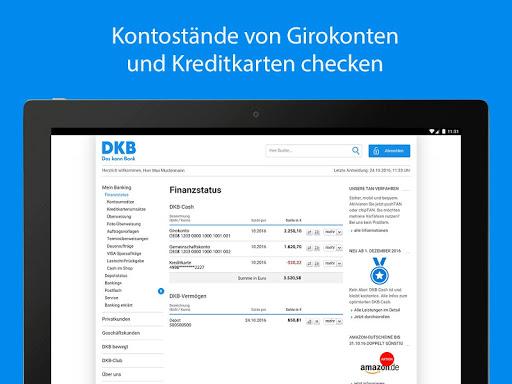 DKB-Banking  screenshots 13