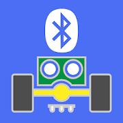 Arduino Bluetooth Robot Car - Remote Controller
