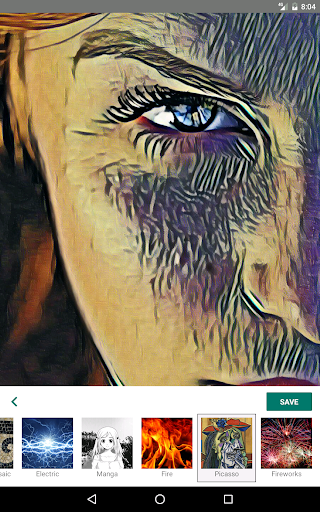 Varnist - Photo Art Effects 2.6 Screenshots 11